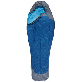 The North Face Cat's Meow Slaapzak en Inlet regular grijs/blauw